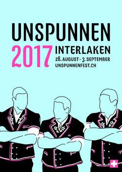 Fête d'Unspunnen à Interlaken