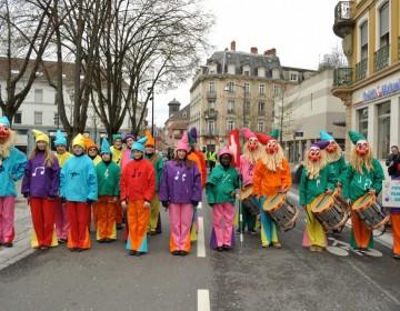 2015 – Carnaval de Mulhouse