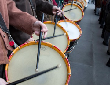2015 – Commémoration de l'Escalade – Genève