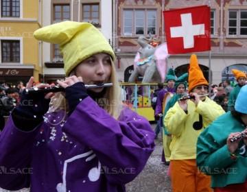 L'Alsace : Darek SZUSTER