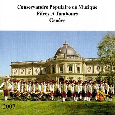 Conservatoire Populaire de Musique