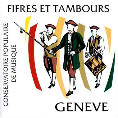 Fifres & Tambours